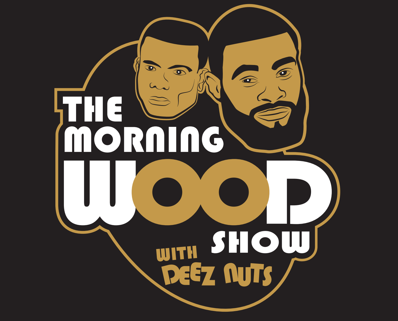 Tyron Woodley - Morning Wood Show