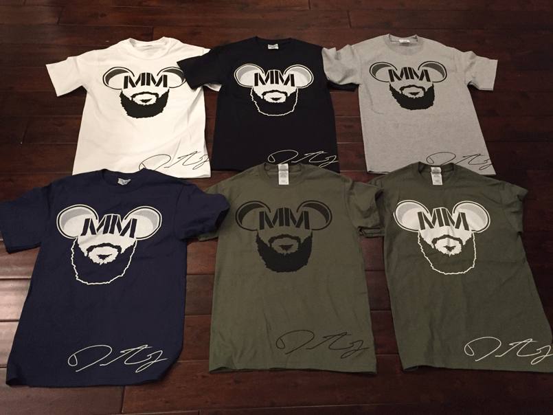 mighty-mouse-mma-shirts