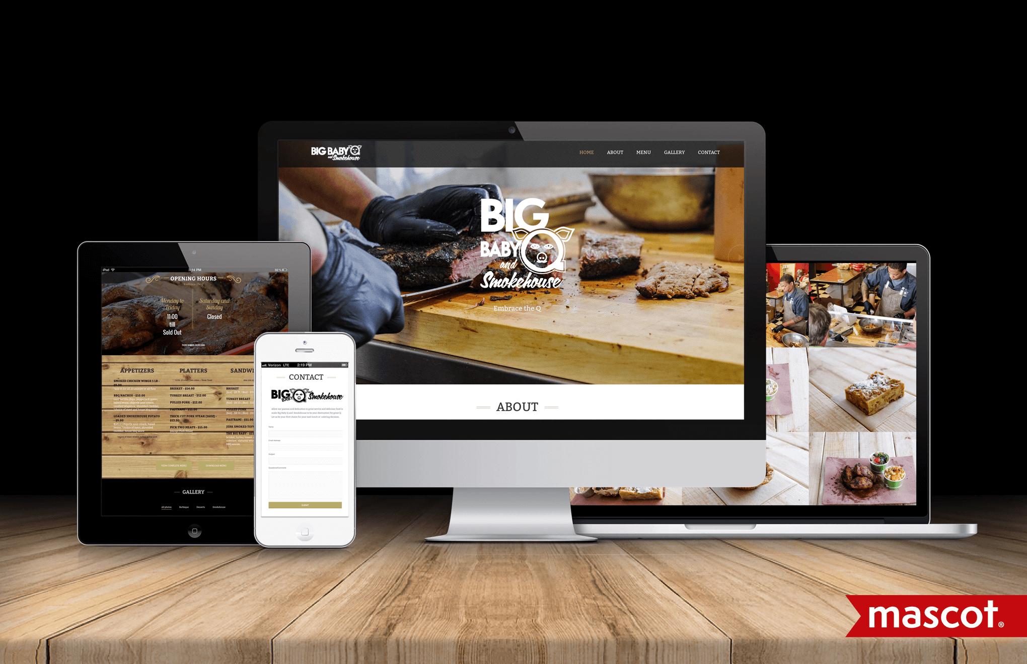 web-design-for-restaurants
